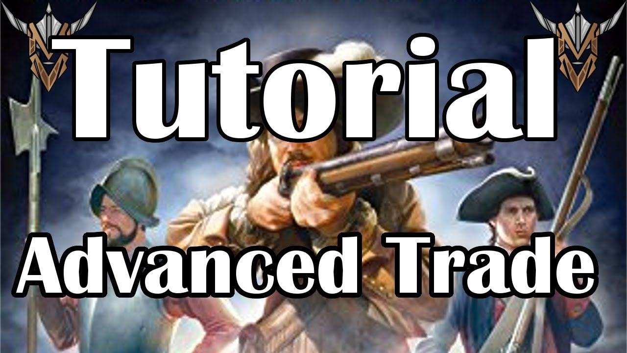 Europa Universalis IV - Tutorial - Advanced Trade