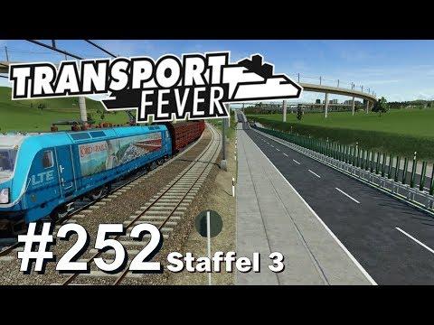 Transport Fever S3/#252: Wir brauchen Maschinen & Werkzeuge [Let