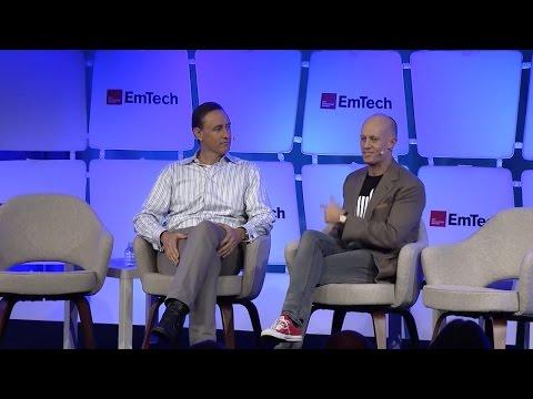 EmTech MIT 2015: Investing in Big Ideas