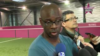 Lilian Thuram : Son fils victime de racisme, sa réaction surprenante !!
