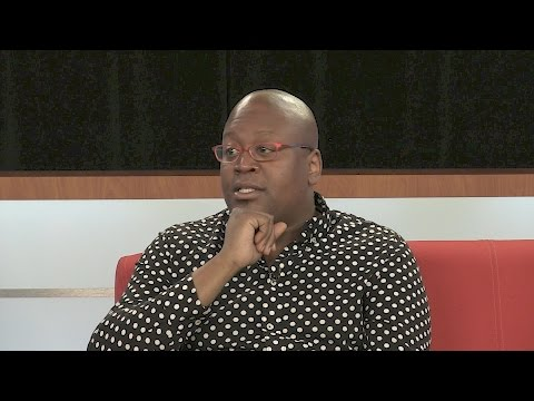 'Lemonading' with Tituss Burgess: The 'Unbreakable' star talks about the new season