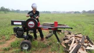Реечный дровокол Log Splitter(, 2016-12-16T08:54:52.000Z)