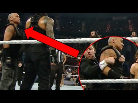 10 WWE Moments That Werent Supposed To Happen