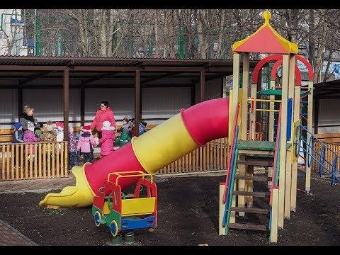 Очередь в детсады на Ставрополье сократилась