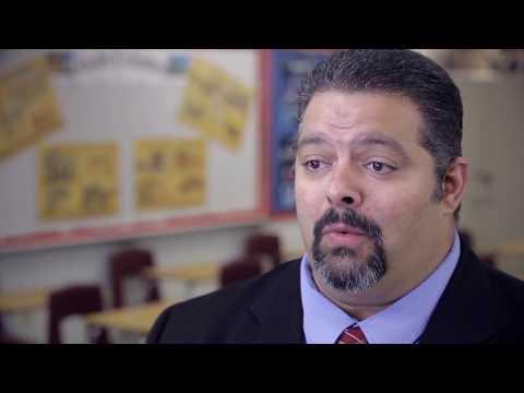 Miami Dade County Public Schools - Digital Convergence