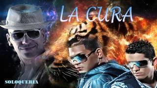 Dyland y Lenny Ft Yomo - LA CURA (LETRA - SUBTITULADO)