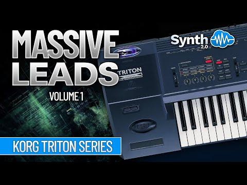 korg triton studio sounds download