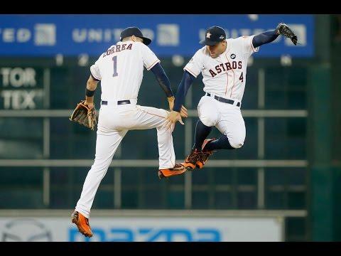 Houston Astros 2017 Hype Video
