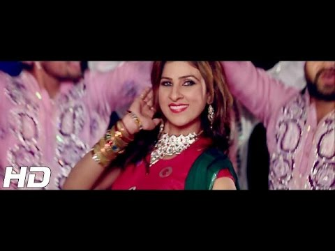 GABRU NUMBER 1 - OFFICIAL VIDEO - DJ SUKH & SAINI SURINDER