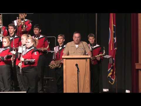 Veterans Day Program @ Loudon High School