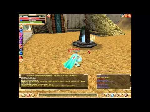 Knight-Tr.Net AssToFeaR VS XecuTioner