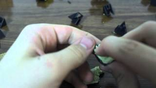 How To Make A Cutter Cube