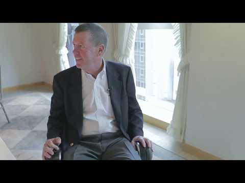 WHILL Sun Microsystems Co-Founder Scott McNealy on Future of Personal Mobility Devices