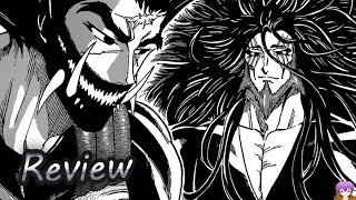 Toriko Chapter 383 Manga Review - Midora Arrives