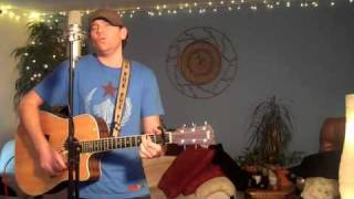 Billy Currington - Walk a little straighter - (Acoustic)