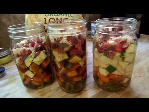 homemade dog food, canning dog food healthy dog food, no grain dog food