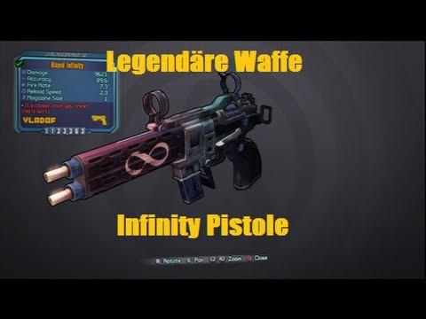Borderlands 3 Legendäre Waffen