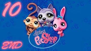 Littlest Pet Shop: The Game - 1080p60 HD Walkthrough Part 10 [ENDING] - Jungle World #3