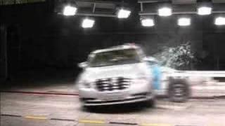 FAW Benteng Crash test (cncap)