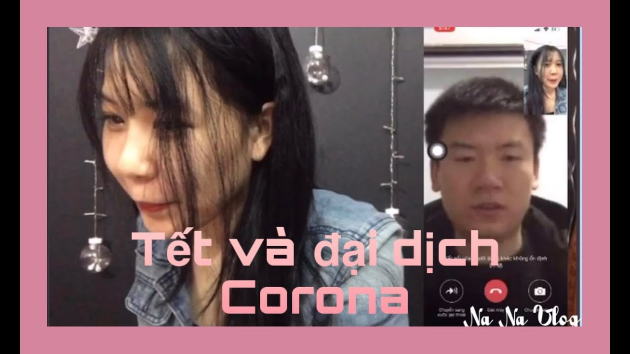 Tết và Corona hoành hành | Hỏi thăm bạn bè Trung Quốc| Mina Channel| Du học Trung Quốc Vlog🇨🇳