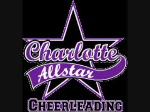 Charlotte All Stars Teal 08-09 Music
