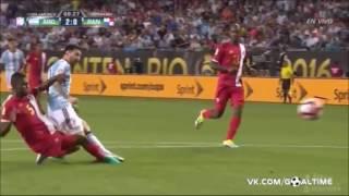 Lionel Messi - Aqui te espero - #NoTeVayasLio