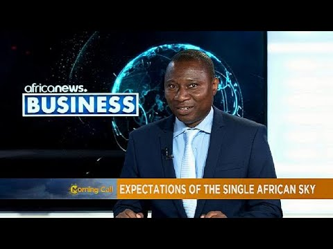 Expectations of the single African sky [Business Segment]