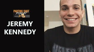 UFC Veteran Jeremy Kennedy Talks Brave CF 21, PFL Fiasco & Being In No Rush For The Title
