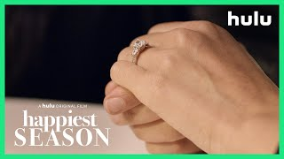 Happiest Season - Surprise Proposal (Featurette) • A Hulu Original