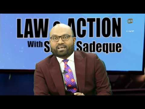 Law & Action | Episode 09 | UK Property & Immigration Law