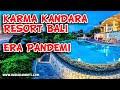 Karma Kandara Bali New Normal 2021 Private Beach Terbaik di Bali Hotel Review