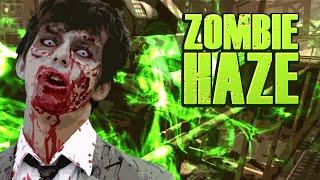 Zombie Haze ★ Call Of Duty Zombies Mod (zombie Games)