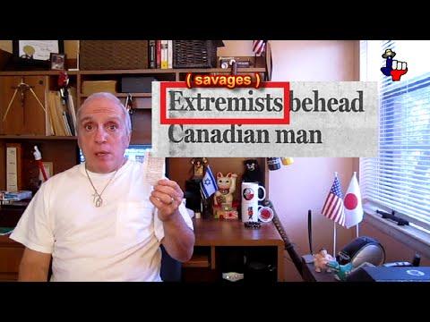 Truth in Terrorism hidden by the news media