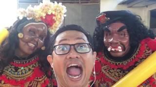 My Journey on Maybank Bali Marathon 2016