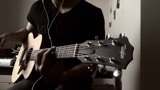 Coldplay - 'The Scientist' (Acoustic Cover)