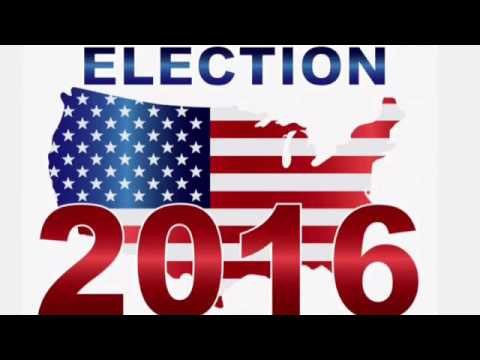 Presidential Election 2016 LIVE STREAM