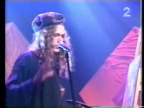 Gartnerlosjen - Heldiggrisene live Tv2 1995