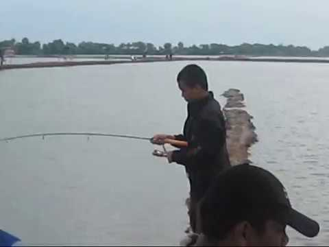 Mancing Mania Bandeng KPSM Pamulang.wmv Travel Video