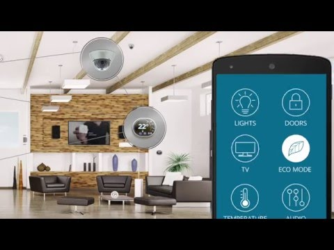 Home Automation and Lighting Design Made Easy with Silicon Labs