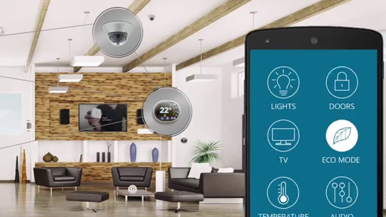 home automation and lighting design made easy with silicon labs - Home Automation Design