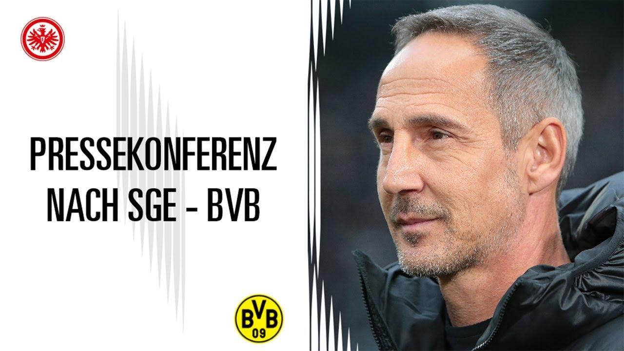 Pressekonferenz Dortmund