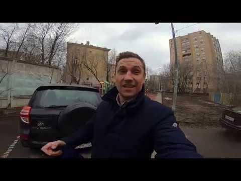 Москва район Беговой!!Обзор на трехкомнатную квартиру!!12 этажей панель!!
