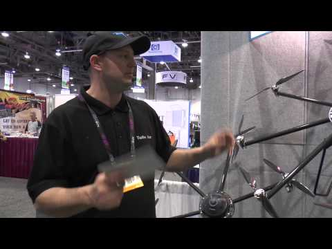 Turbo Ace at NAB 2014