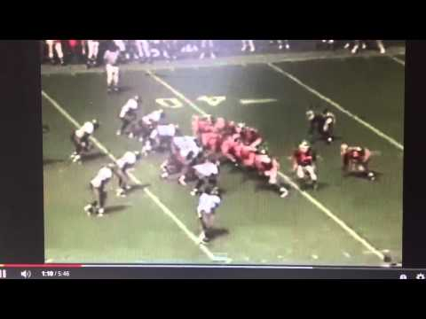 Robert Edwards vs South Carolina 1995