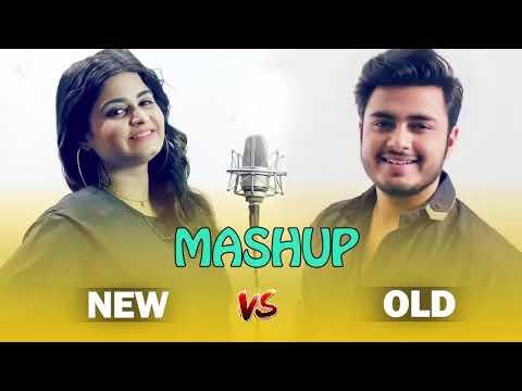 old-vs-new-bollywood-mashup-songs-2019-hits-//-hindi-remix-songs-playlist---romantic-indian-mashup