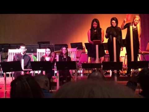 Pipe Down - Judah Christian School Spring Band Concert 2016