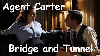 Top Moments of Marvel's Agent Carter Season 1 Episode 2 Bridge and Tunnel