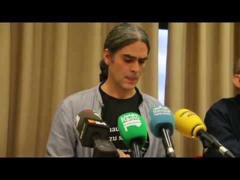 Talamonte explica per què l'EMU no portarà a aprovació de la Junta els comptes 2018