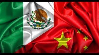 Cover images China continua interesada en invertir en grandes proyectos de Mexico→ netsysmX