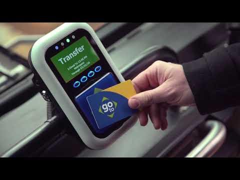 Go-To Card - Metro Transit